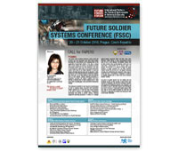 Future Soldier Systems Conference